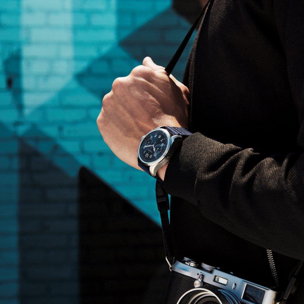 Montblanc Summit 2 smartwatch