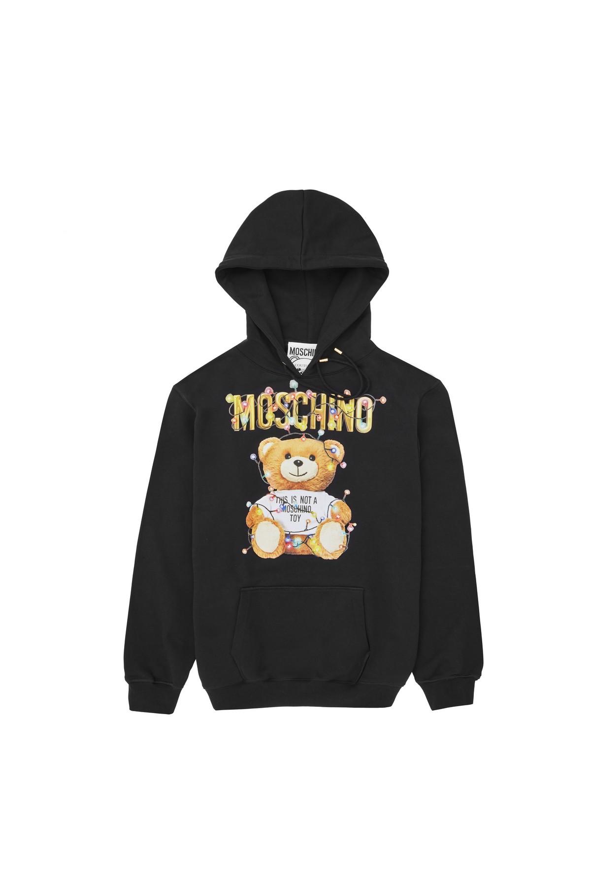 Moschino regali Natale 2018