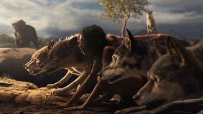 Mowgli Il figlio della giungla 2018: il cast stellare con Christian Bale e Cate Blanchett