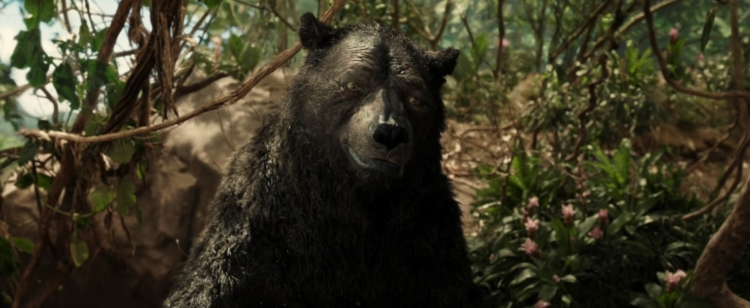 Mowgli Il figlio della giungla 2018