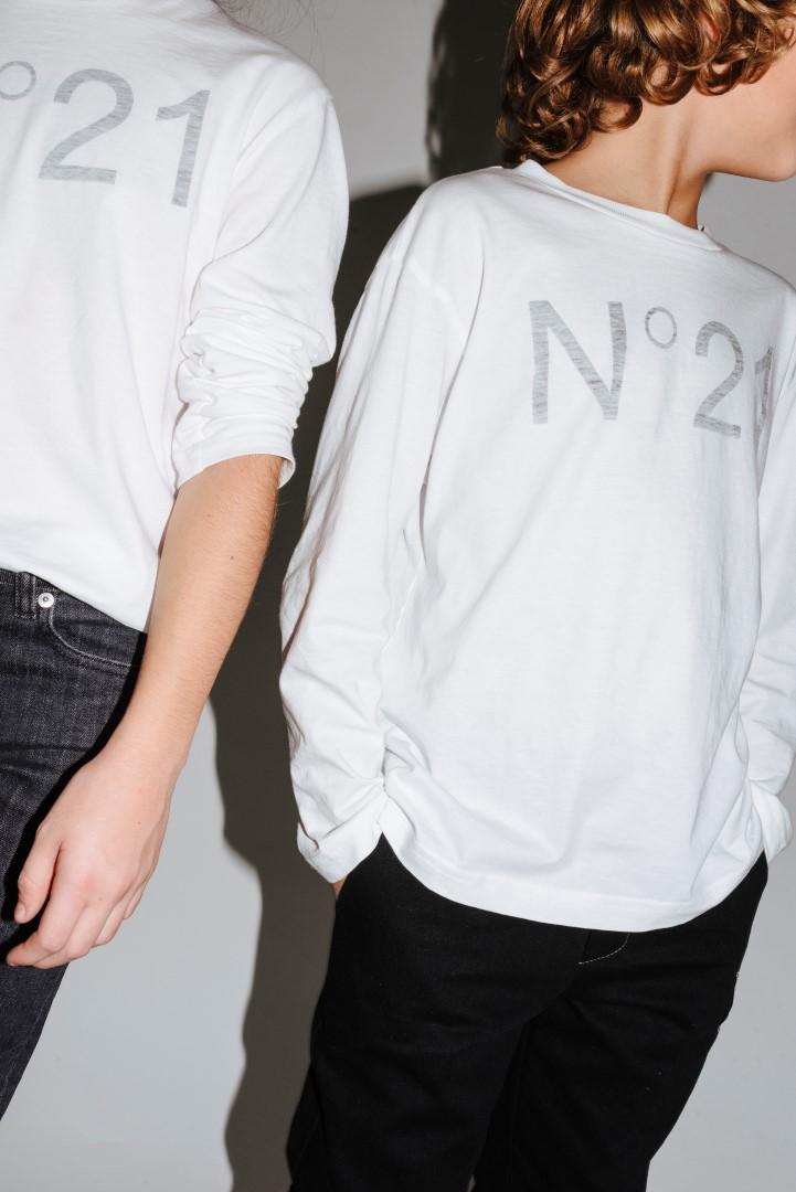 N21 abbigliamento bambini 2019