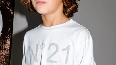 N21 abbigliamento bambini 2019: la nuova collezione childrenswear con Brave Kids