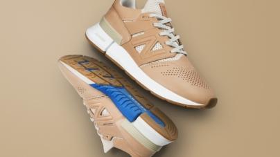 New Balance Tokyo Design Studio MSRC1: la nuova sneaker in limited edition