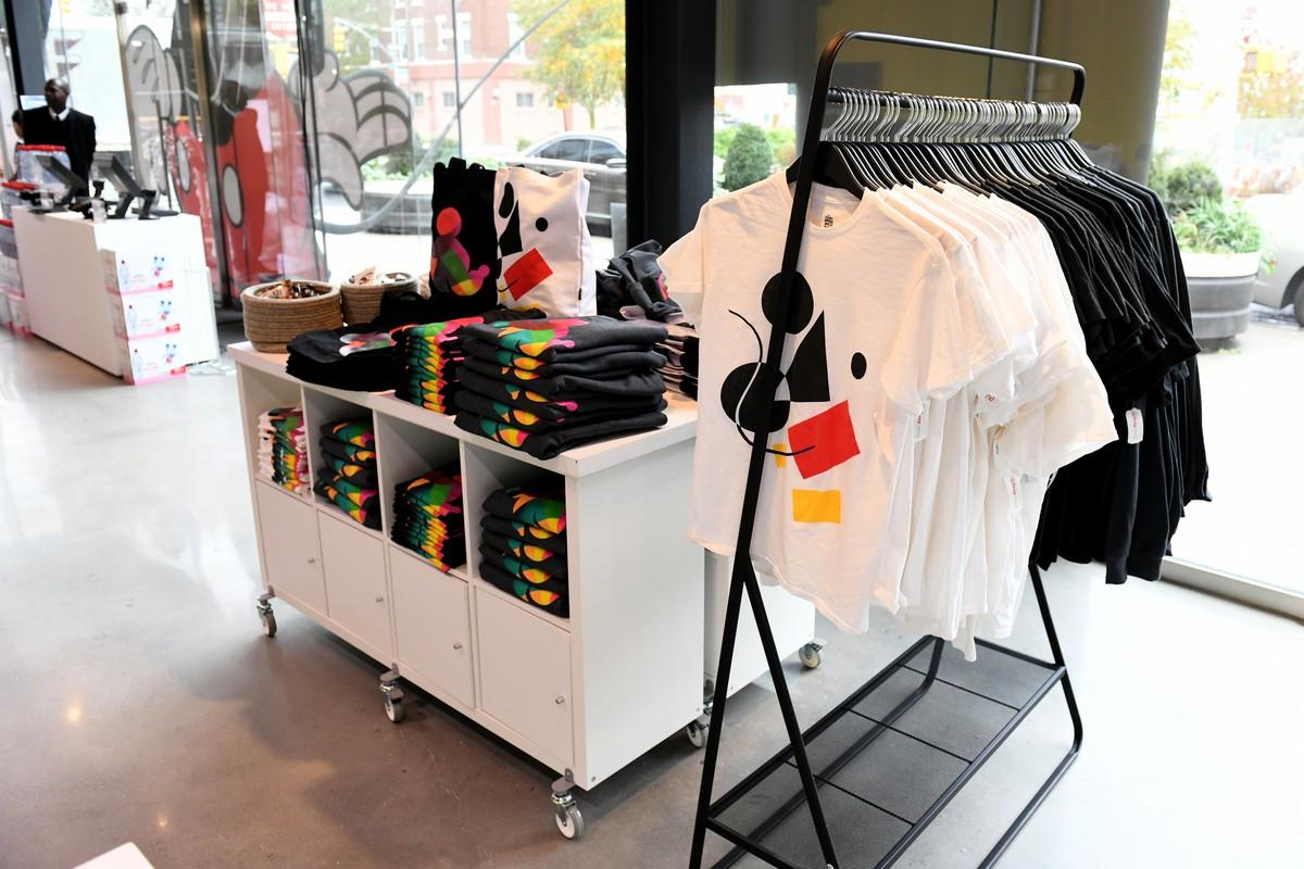 New York mostra Topolino 90