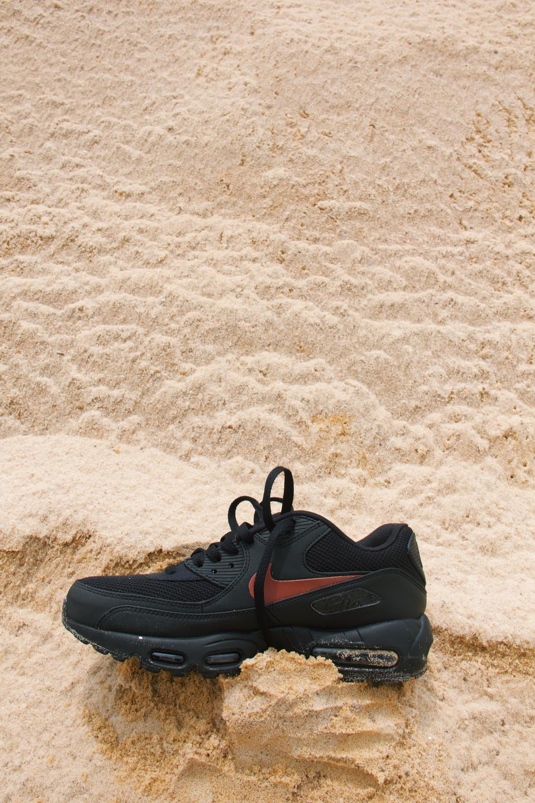Nike Patta collezione 2018
