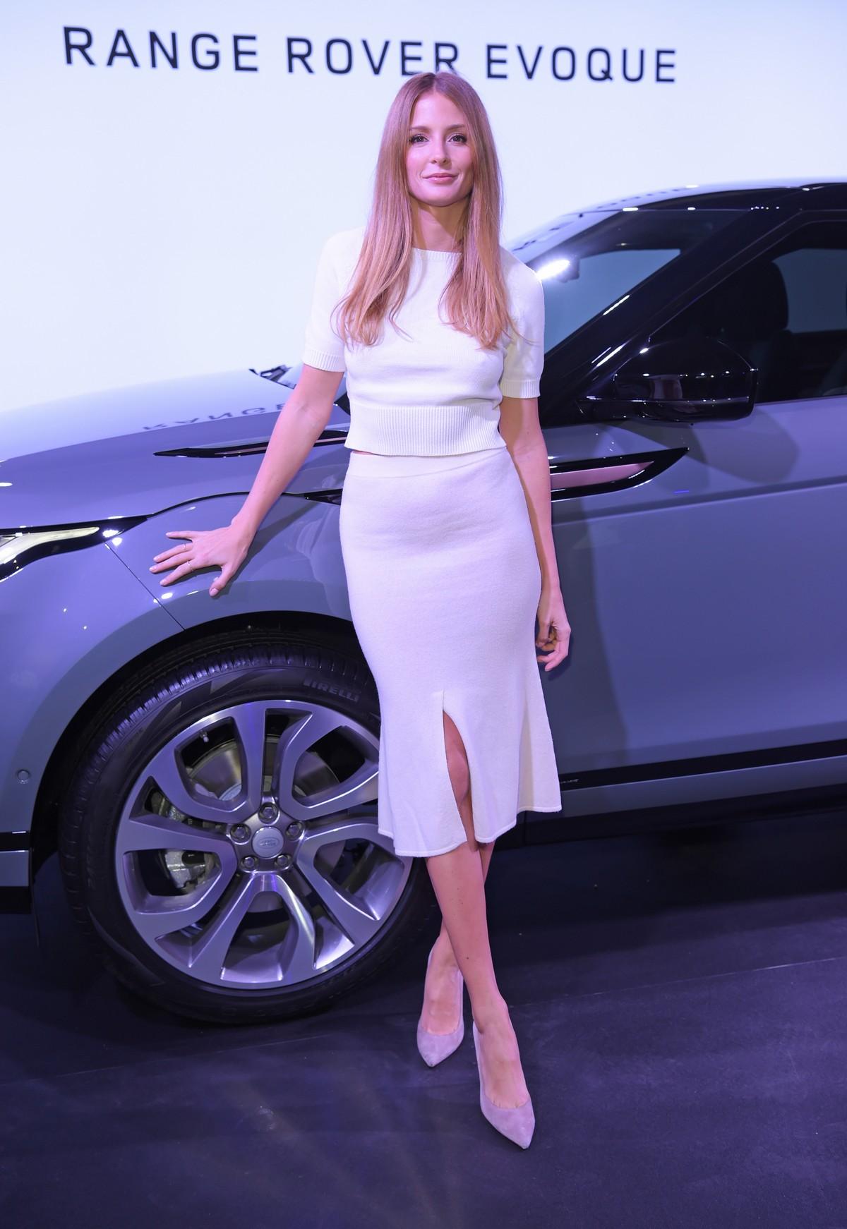 Nuova Range Rover Evoque 2019