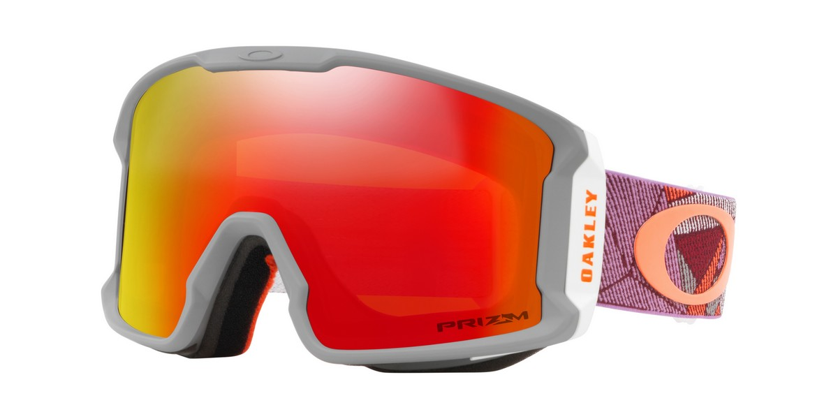 Oakley campagna One Obsession