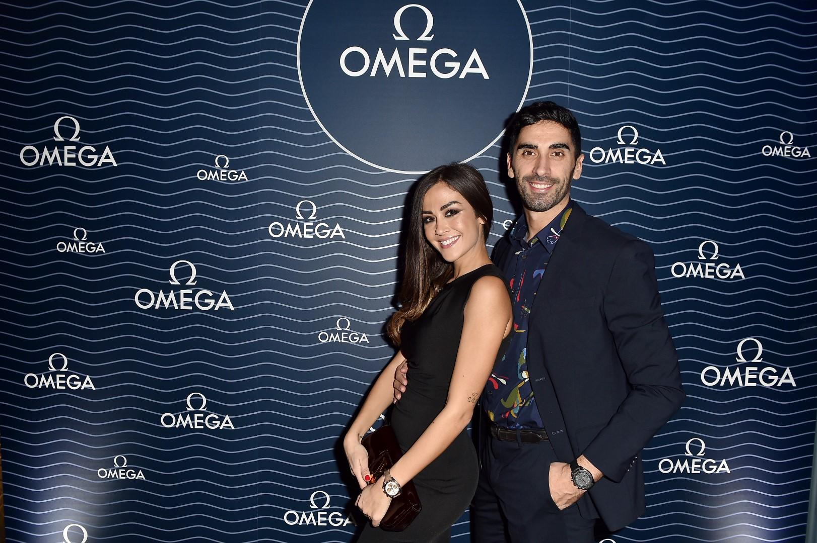 Omega Seamaster Diver 300M 2018