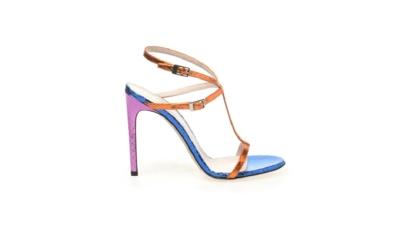 Pollini scarpe primavera estate 2019: accenti luminosi e tonalità vivaci