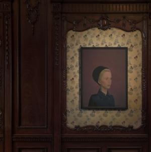 Prada Rong Zhai Shanghai Liu Ye: inaugurata la mostra Storytelling