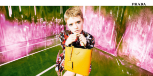 Prada campagna Resort 2019: Raised Consciousness, il video e le immagini
