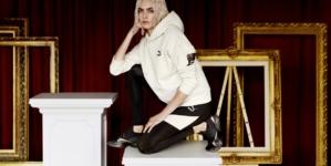 Puma Muse Maia Luxe: le nuove sneakers indossate da Cara Delevingne