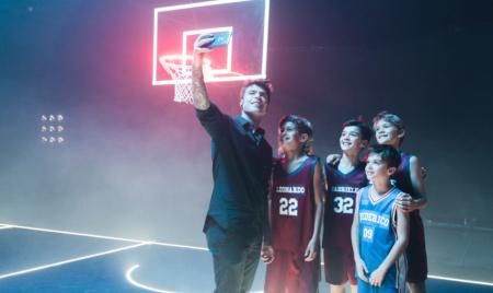 Samsung Galaxy A9 Fedez: svelato il video backstage della campagna
