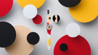 Swatch Damien Hirst Topolino: gli orologi in limited edition dedicati a Mickey Mouse