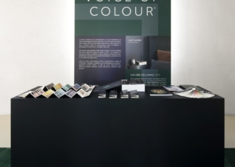 Tendenze colori pareti 2018: Sigma Coatings lancia Voice of Colour