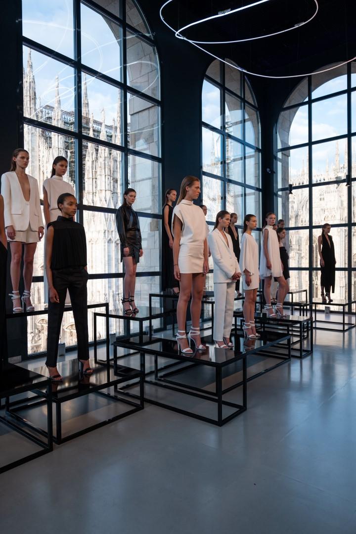 Tendenze moda estate 2019
