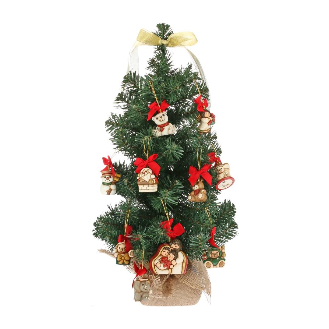 Thun presepe Natale 2018