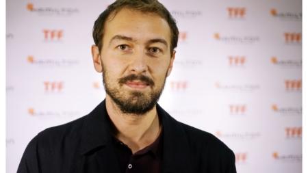 Torino Film Festival 2018 Hamilton: il premio Behind the Camera al Banski di Marco Proserpio