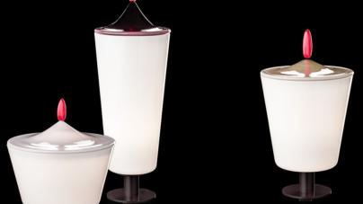 Venini Aldo Cibic Lou: la collezione che ridisegna la forma della luce