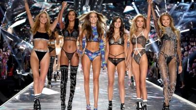 Victoria's Secret Fashion Show 2018 modelle: la sfilata con gli Angeli