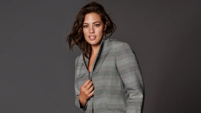 Violeta by Mango Ashley Graham: la nuova campagna I Am What I Am