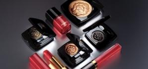Chanel make up Natale 2018: la collezione Maximalisme De Chanel