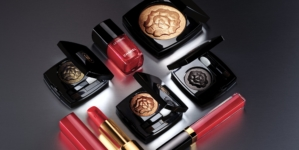 Chanel make up Natale 2018: la collezione Maximalisme De Chanel