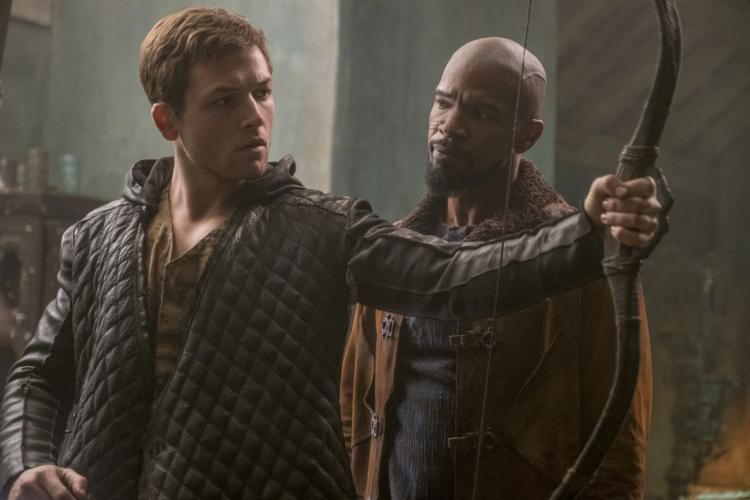 foto Robin Hood l'origine della leggenda