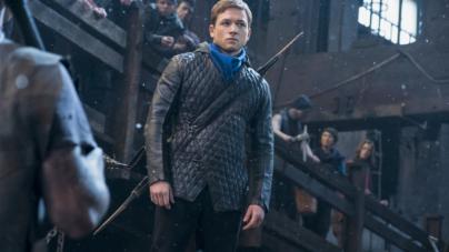 Robin Hood l'origine della leggenda 2018: l'attualità di un mito