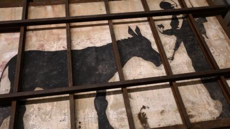 Banksy: dopo la mostra il film, foto e trailer