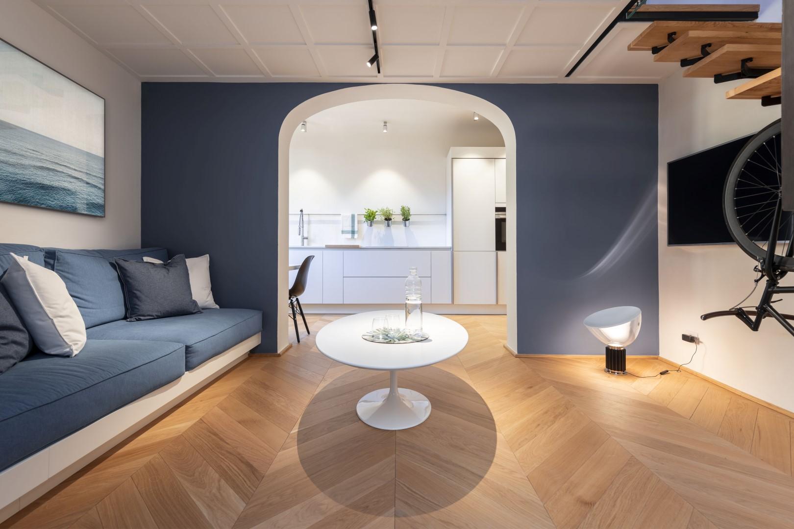 Appartamento di design Firenze