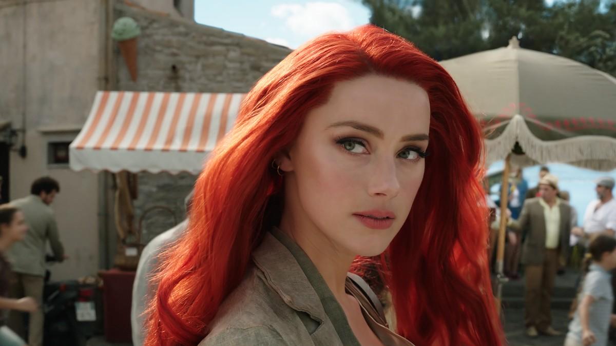 Aquaman recensione film 2019