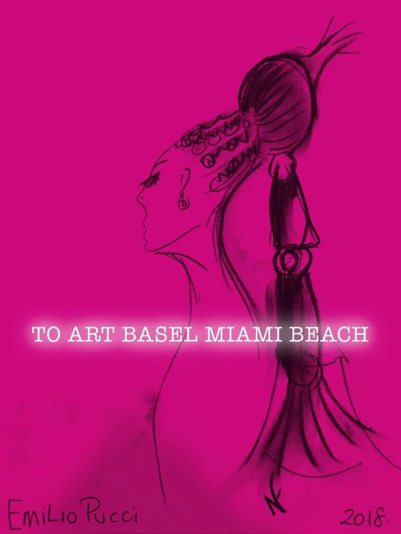 Art Basel Miami 2019 eventi
