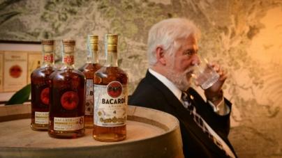 Bacardi rum scuro 2018: i premium dark rum Reserva Ocho e Añejo Cuatro