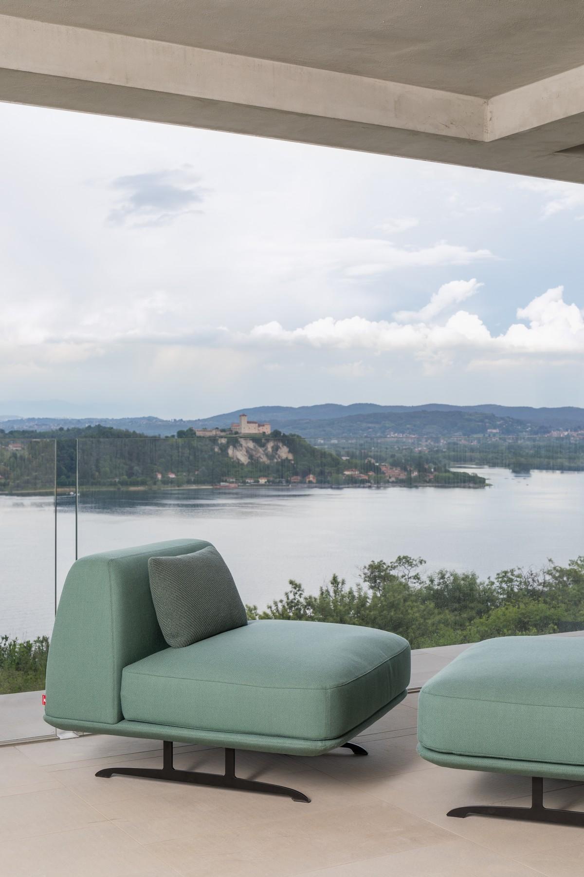 Baleri Italia divani 2018