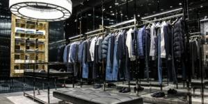 Billionaire Couture boutique Parigi: il nuovo flagship store nell'elegante Rue Saint-Honoré