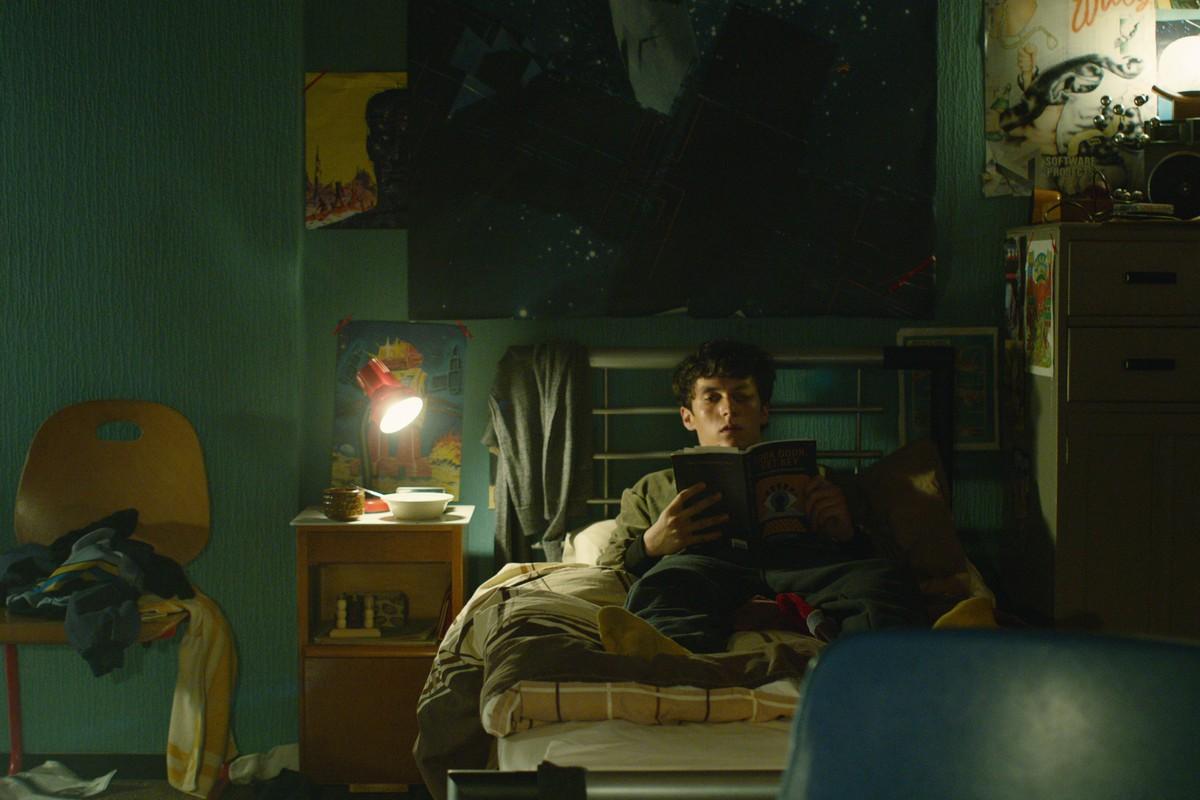 Black Mirror episodio interattivo