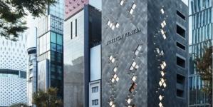 Bottega Veneta Tokyo Ginza: il nuovo flagship store