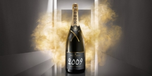 Brindisi Champagne Capodanno 2019: Moët & Chandon presenta Tribute to French Art-de-Vivre