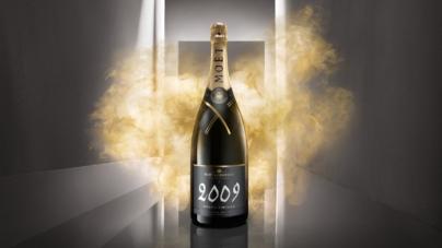 Brindisi Champagne Capodanno 2019: Moët & Chandon presenta Tribute to French Art-de-Vivre