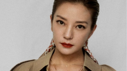 Burberry Capodanno Cinese 2019: la campagna con Zhao Wei e Zhou Dongyu