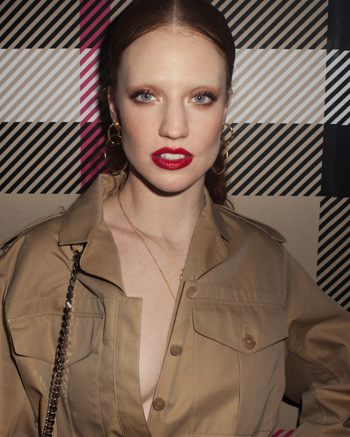 Burberry Vivienne Westwood Party