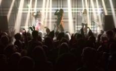 Burberry Vivienne Westwood Party: il Rave con Miley Cyrus