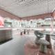 Coccinelle Corso Vittorio Emanuele Milano: la nuova boutique Pastry Shop