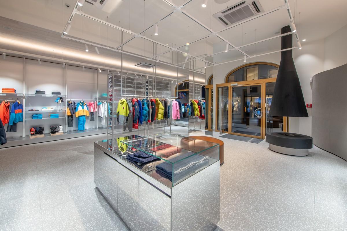 Colmar nuovi store 2018
