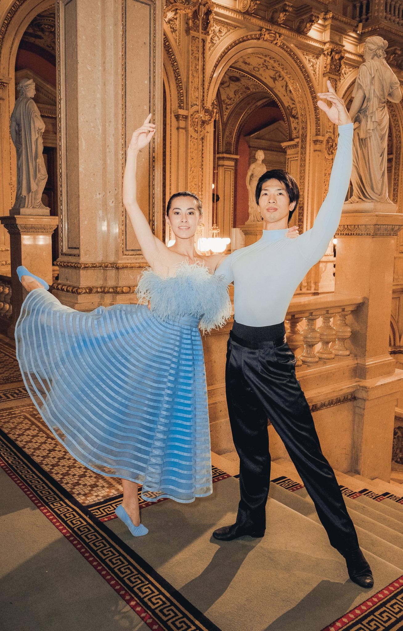 Concerto Capodanno 2019 Vienna