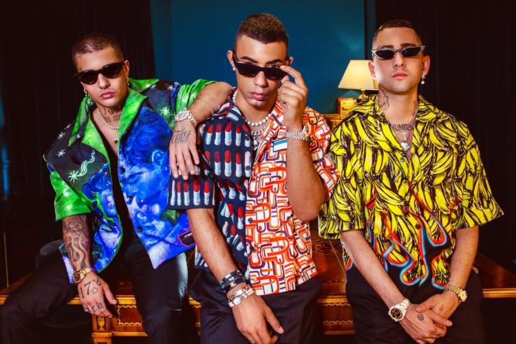 Dark Polo Gang Cambiare adesso: il video ufficiale e il tour nei club