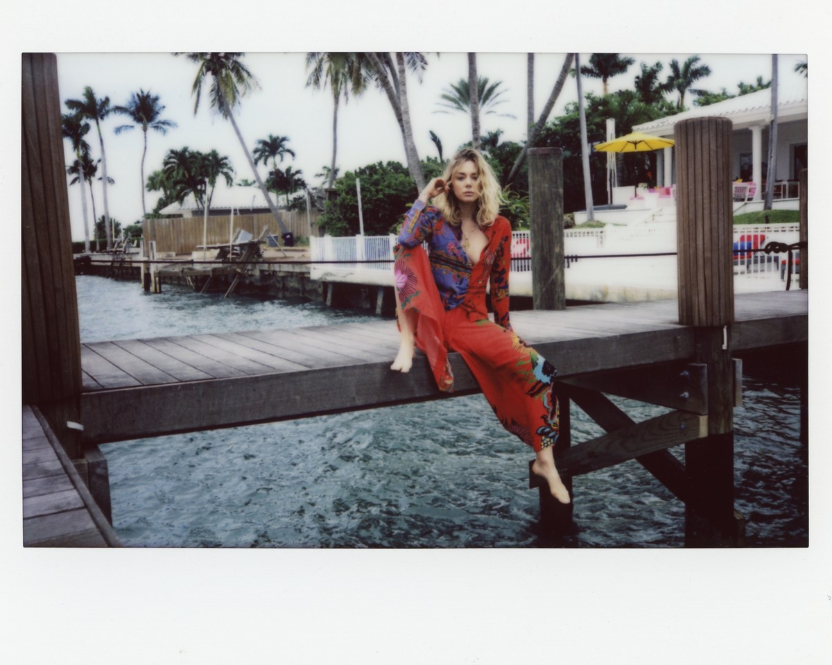 Desigual Colour House Miami