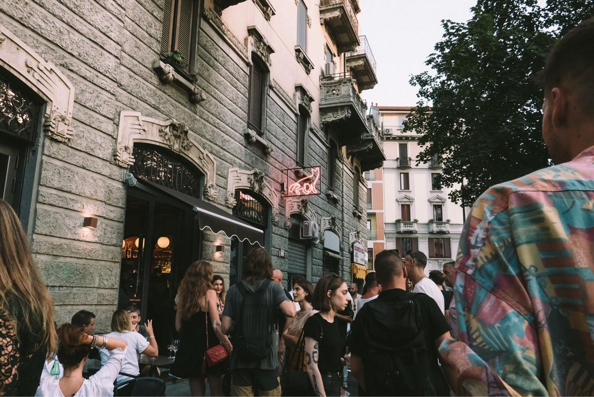 Dhole Milano Porta Romana