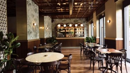Dhole Milano Porta Romana: la cucina fusion gourmet e la drink list esotica